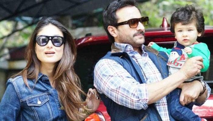 Kareena Kapoor Khan plans on showing Taimur Jab We Met and Omkara