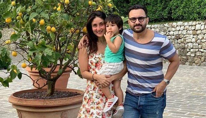 Kareena Kapoor talks about second baby, opens up on expanding her family