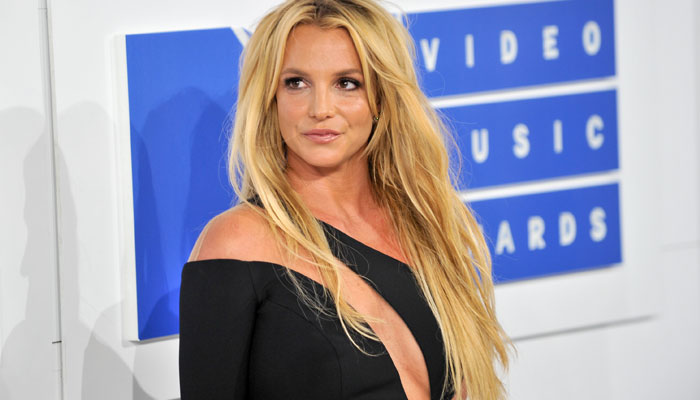 Britney Spears Sounds Off On Internet Bullies