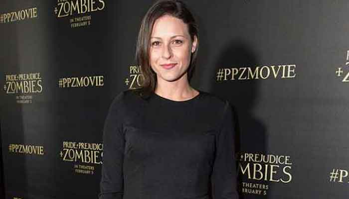The Walking Dead actress Vanessa Cloke arrested for misdemeanor assault and battery