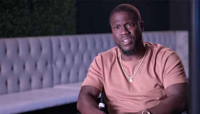 Kevin Hart admits his reaction to homophobic tweets was