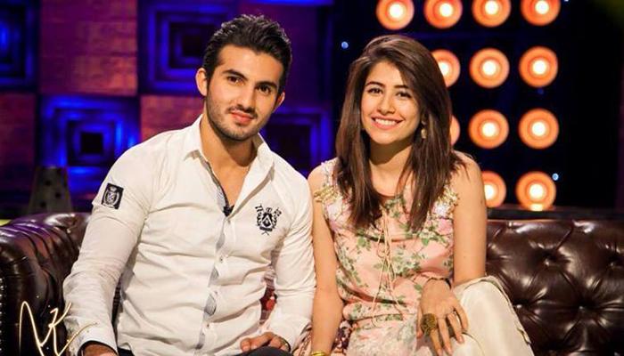 Shehroz Sabzwari opens up about separation from Syra Shehroz