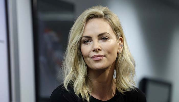 Charlize Theron Is Totally Stoked for Peter Weber's Season of The Bachelor