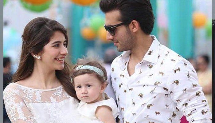 Shahroz Sabzwari & Syra Shahroz are separated, not divorced