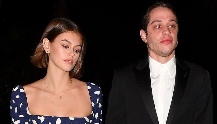 Pete Davidson Has Left Girlfriend Kaia Gerber S Parents Worried And Stressed