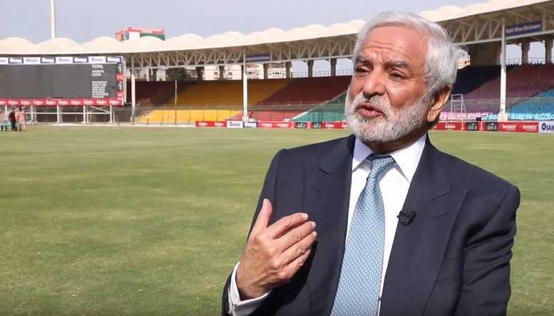 Pakistan withdraw Naseem Shah for U19 World Cup