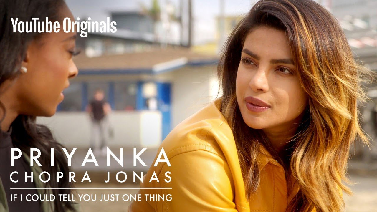 Priyanka Chopra, Nick Jonas' passionate kiss on stage goes viral