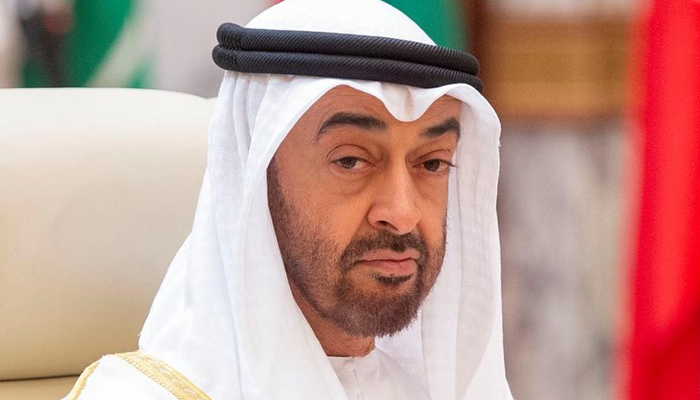 Russia Today names Abu Dhabi Crown Prince as Arab world's most ...