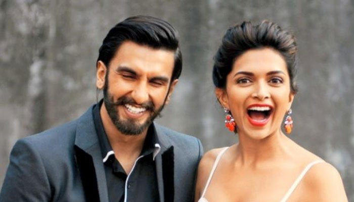 Deepika Padukone heads to Lucknow with Ranveer Singh to celebrate her birthday