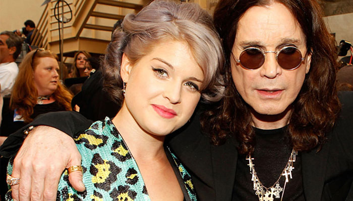 Kelly Osbourne Slams Ozzy Osbourne Deathbed Stories
