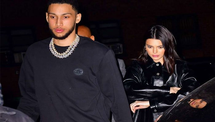 Kendall Jenner reunites with her EX to celebrate the new year