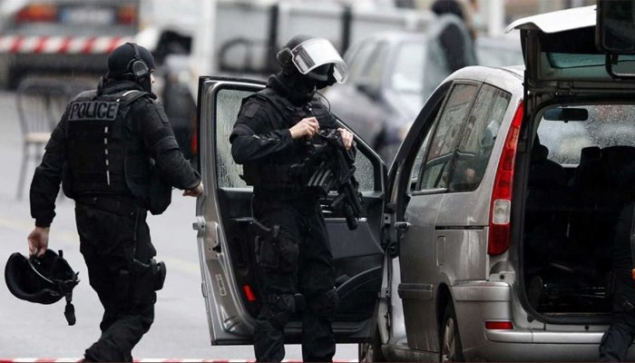 Paris stabbing: What is happening in Paris? Latest from Villejuif