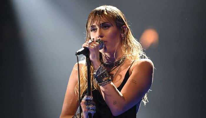 Miley Cyrus settles $300 million lawsuit claiming she stole 'We Can't Stop'