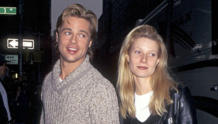 Gwyneth Paltrow spills the tea on her current equation with ex Brad Pitt