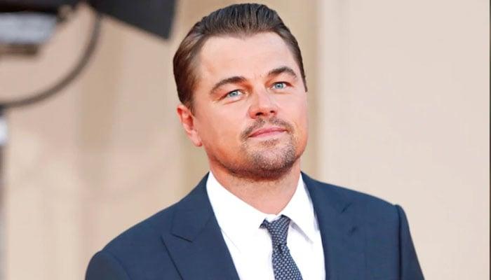 Leonardo DiCaprio helps save life of man lost in Caribbean waters