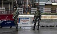 EU diplomats turn down India's invitation to visit occupied Kashmir