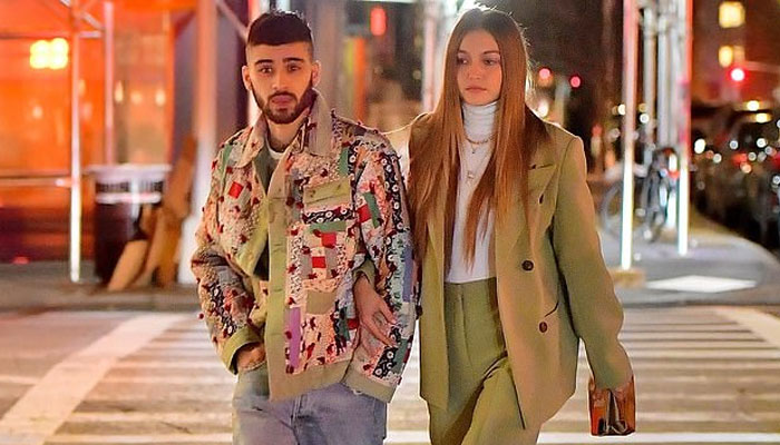 Gigi Hadid & Zayn Malik Are Back Together Following Their Split In 2018