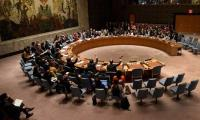 UNSC meets today to discuss occupied Kashmir shutdown
