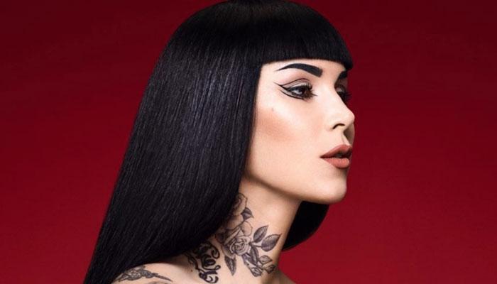 Kat Von D Is Selling Her Makeup Brand Kat Von D Beauty