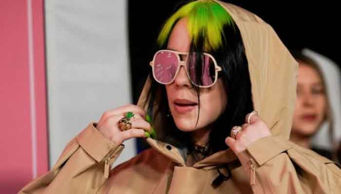 Billie Eilish says she considered taking her own life