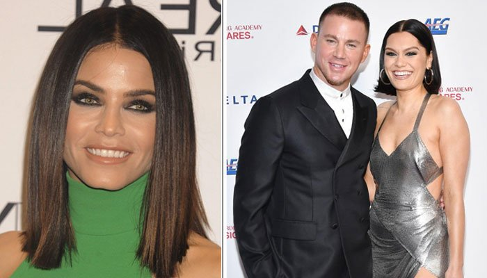 who is channing tatum dating in 2020
