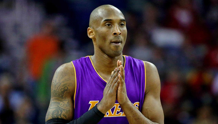 TMZ reports former Lakers star Kobe Bryant killed in helicopter crash