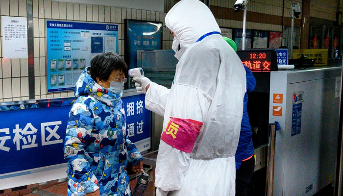 Coronavirus: 75,000 individuals infected in Wuhan according to study