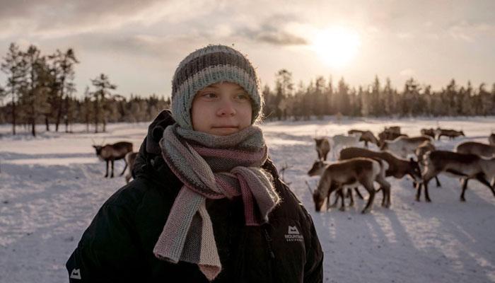 Greta Thunberg, BBCS link for series