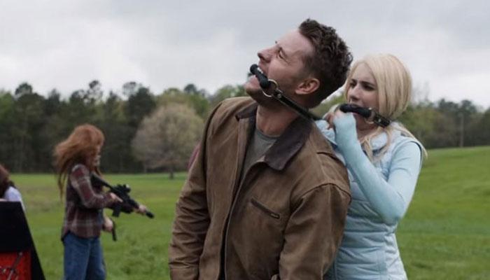 'Elites v deplorables' thriller The Hunt to finally get release