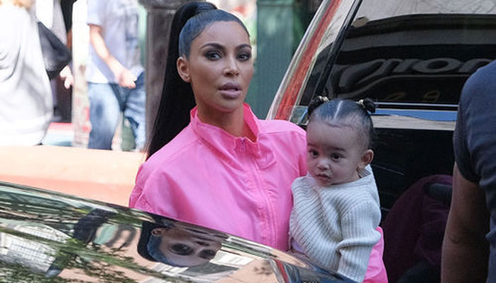 KUWK: Kim Kardashian Is 'Grateful' Towards North West - Here's Why!