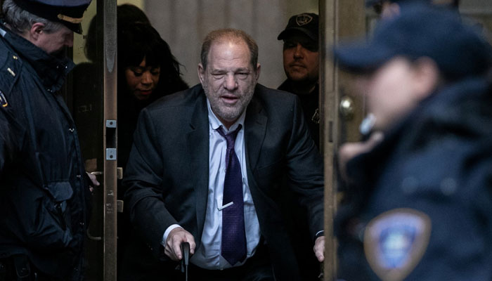Weinstein trial to wrap as jury begins deliberating Tuesday