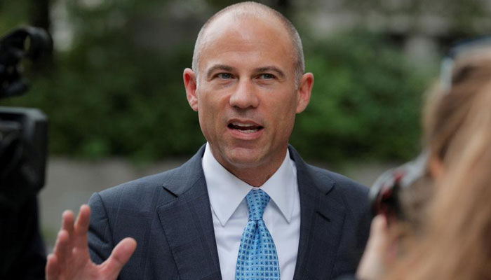 Michael Avenatti is Convicted of Trying to Extort Nike