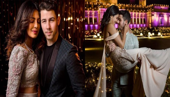 Nick Jonas And Priyanka Chopra Send Love to One Another