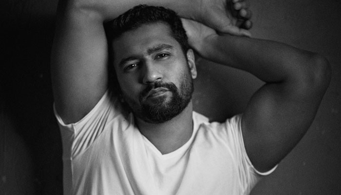 Vicky Kaushal dishes the details about his flawless date night