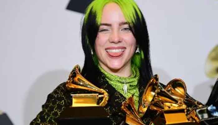Billie Eilish Gets Honest About How the Internet Is