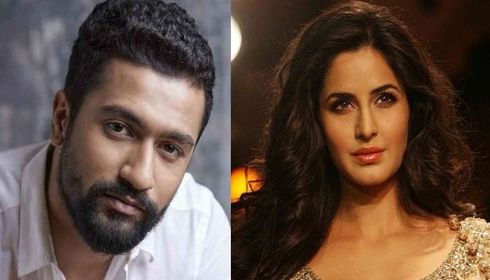 Vicky Kaushal dating Katrina Kaif? Actor reacts to rumoured love affair