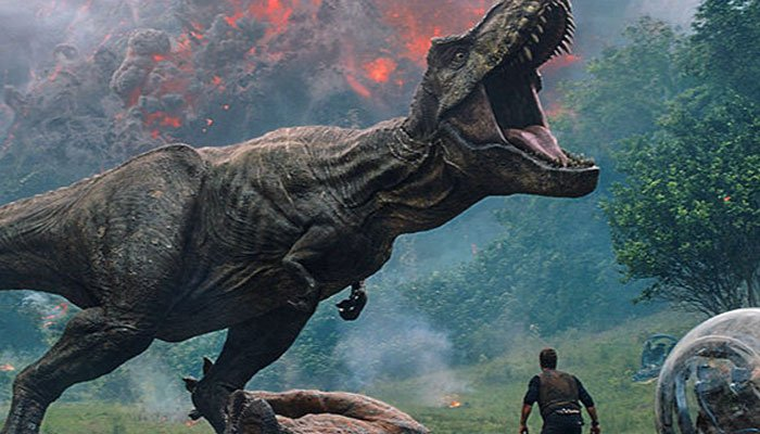 Jurassic World 3 Reveals Full Title
