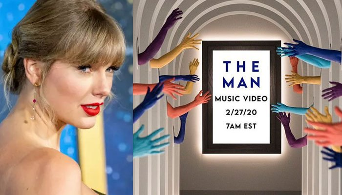People Think Taylor Swift's New Video Hides A Kanye West Reference