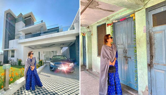 Image result for neha kakkar house