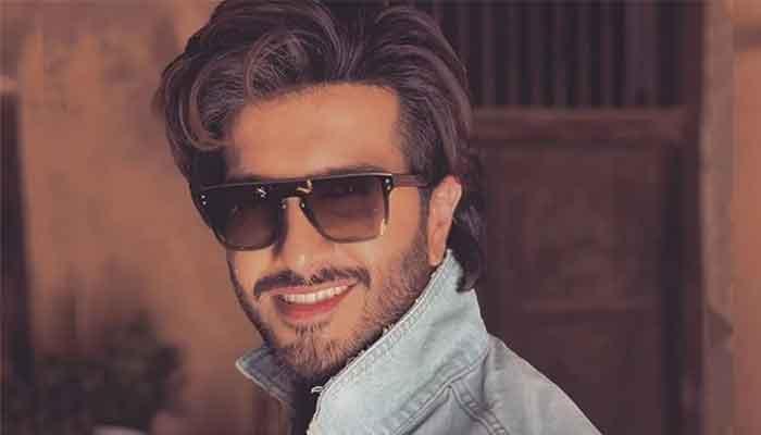 Actor Feroze Khan confirms he has quit showbiz