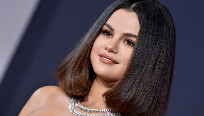 Selena Gomez Addresses Criticism Over Her Singing Ability