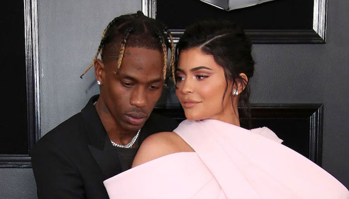 Kylie Jenner And Travis Scott Reportedly Back Together?!