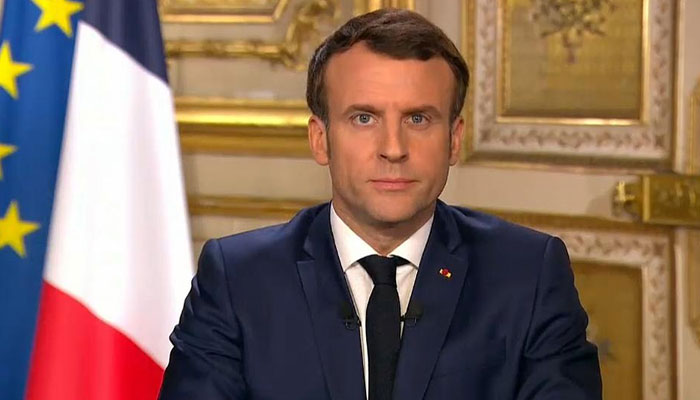 Democracy in times of virus: France maintains elections