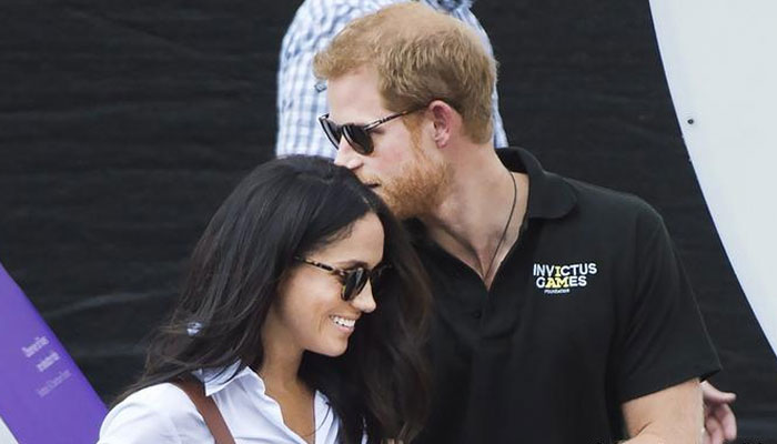 Harry & Meghan Didn't Bring Archie to the U.K. Amid Coronavirus Concerns