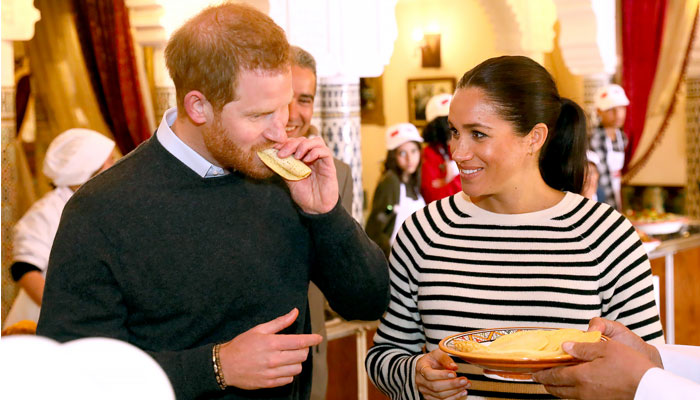 Prince Harry's Relationship With Prince William Is
