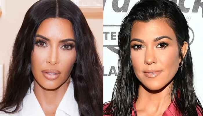 Kim Kardashian Gives Surprising Birthday Message to Tristan Thompson -- But Khloe Didn't!