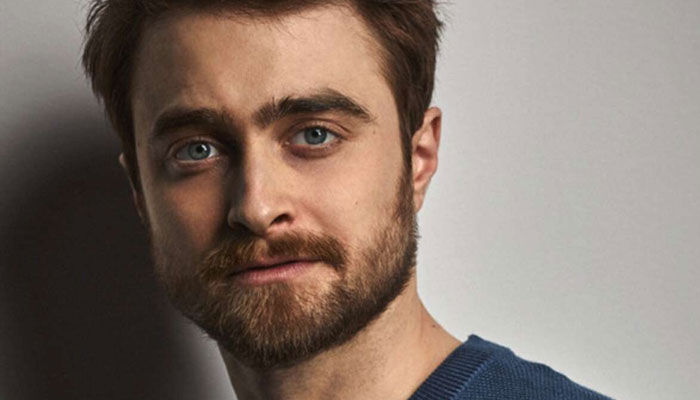 Daniel Radcliffe Says The Fame Of 'Harry Potter' Made Him An Alcoholic