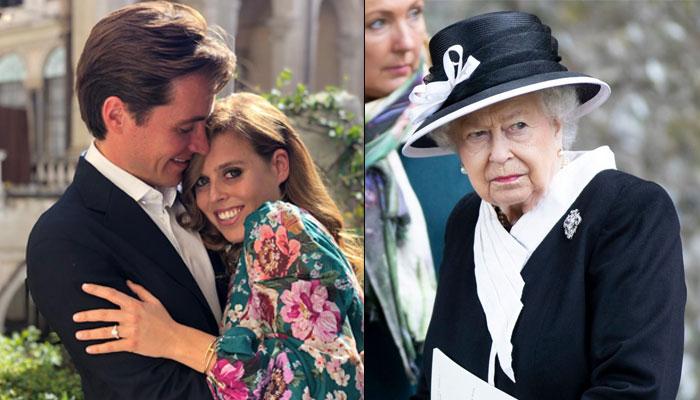 Why Queen Elizabeth Will Skip Princess Beatrice S Wedding