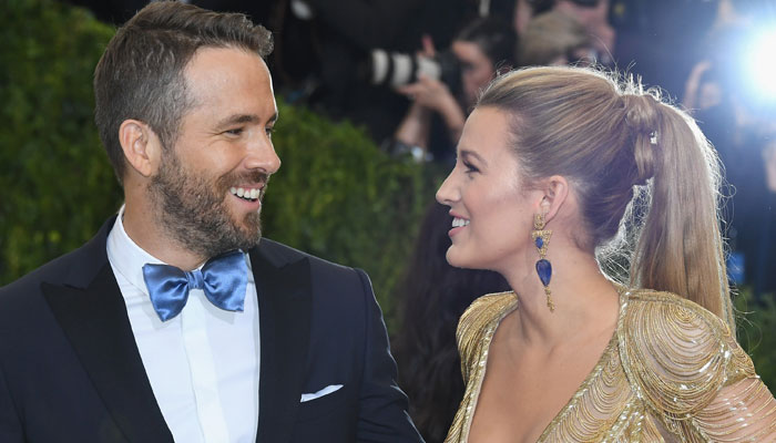 Ryan Reynolds and Blake Lively donate $1 million during Coronavirus pandemic