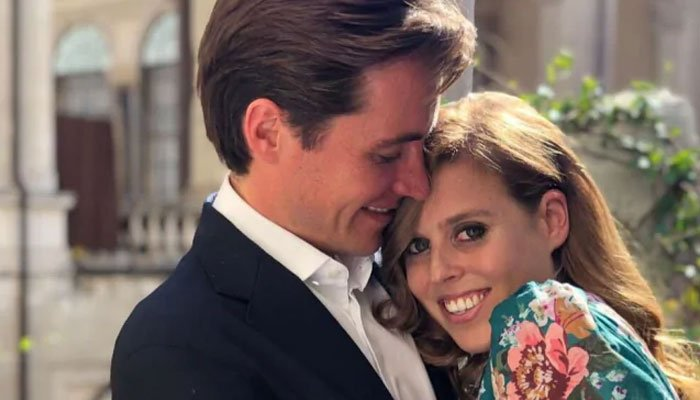 Princess Beatrice forced to scale back wedding over Coronavirus fears